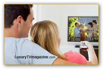 Luxury TV Magazine